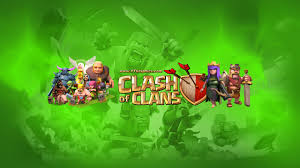 clash of clans hd wallpapers clash of clans youtube channel art banners