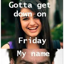 Rebecca Black Meme - 15 best rebecca black memes images on pinterest black memes ha ha