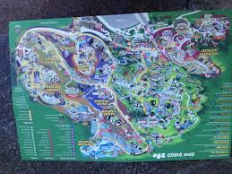 Maps San Diego by San Diego Zoo The Trek Planner