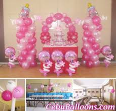 plain birthday decoration ideas at home for girlfriend 1 all cheap