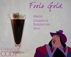 even more disney inspired cocktails the disney food