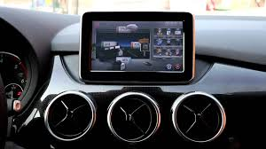 mercedes gps navigation system mercedes b200 cdi infotainment system installation