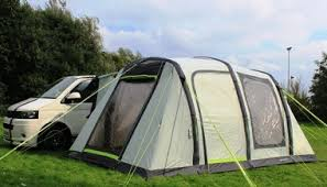Inflatable Awnings For Motorhomes Inflatable Drive Away Awnings Inflatabletentsonline