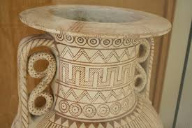 clay vase painting designs interior4you