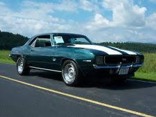chevy camaro 69 1969 chevrolet camaro ss ebay