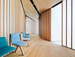 healthcare interior design projects