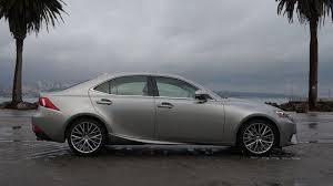 lexus is 250 4 cylinder 2015 lexus is 250 review roadshow