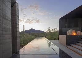 Best House Five Of The Best Houses In Arizona On Dezeen