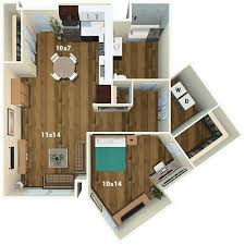 interior floor plans one canal apartment homes boston ma floor plans