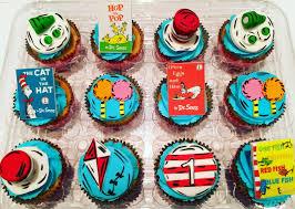 mymonicakes topsy turvy wonky dr seuss cake dr seuss cupcakes