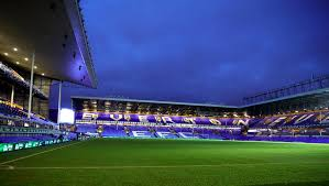 Top Balcony Goodison Park by Campbell U0027s Season Review Everton Aren U0027t We