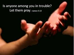 a friend who prays is a friend indeed praying for someone in need