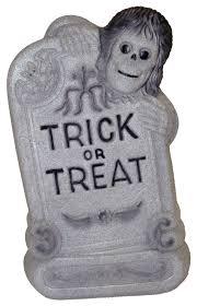 general foam plastics tombstone halloween decoration seasonal