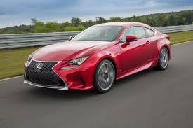 lexus rcf silver review lexus rc 350 a family friendly sports car toronto star