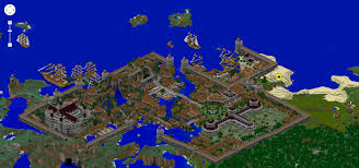 unofficial infinity minecraft server general i novae studios