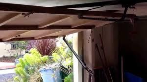 Garage Door Assembly by Tilt Door Parts U0026 T150 Track Type Std Fittings