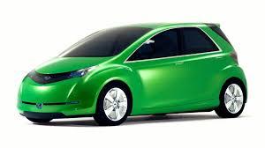 subaru exiga concept subaru reveals g4e electric concept