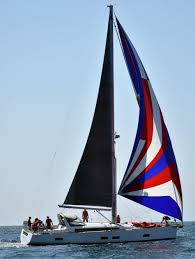 volunteers give vets a day on the water freedom boat club pure sailing