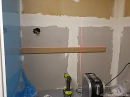 how to install wall cabinets ikea kitchen part 2 extract and install