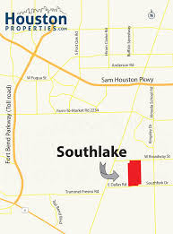 Dallas Neighborhoods Map by Southlake Pearland Tx Guide Southlake Homes For Sale