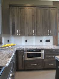 kitchen cabinets gray stain best kitchen cabinet colors for 2020