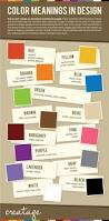 color meanings in design visual ly
