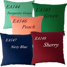 Peacock Colour Cushions Online Get Cheap Cushion Covers Solid Colors Green Aliexpress Com