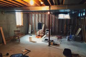 the local yarn basement finishing