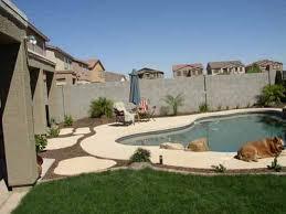Arizona Backyard Ideas Rolland Asley Front Yard Landscaping Ideas In Arizona