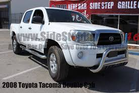 for toyota toyota nerf bars sidestepbar com outlet store that saves