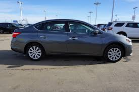 blue nissan sentra 2016 used nissan for sale l a nissan