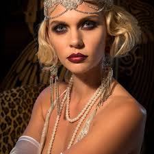 gatsby headband what a betty beautiful headbands hats and headwear for beautiful