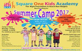 oakland nj summer camp programs square one kids academy