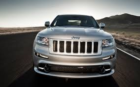 2012 jeep grand cherokee srt8 first drive automobile magazine
