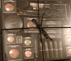 mac makeup gifts sets makeup vidalondon