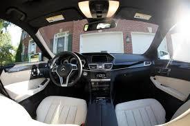 Mercedes Benz E Class 2014 Interior 2014 E350 Porcelain Black Interior Mbworld Org Forums