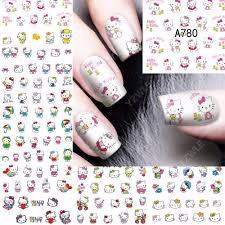 online buy wholesale hello kitty nail art from china hello kitty