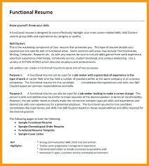 functional resume exles functional resume exle 2017 skywaitress co