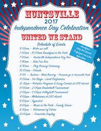 independence day celebration huntsville town utah