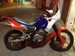 honda slr 650 any honda dominator nx650 owners out there page 196
