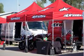 Track Canopy by Jett Tuning Ultimate Motorcycling Track Day 3 Recap Our Best Yet