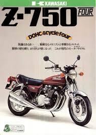 kawasaki z2 750rs
