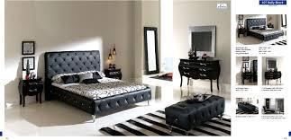 Modern Design Bedroom Furniture Bedroom Furniture Modern Made Spain Wood Platform With Extra