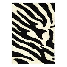 Black And White Zebra Area Rug Amazon Com Safavieh Soho Collection Soh717a Handmade White And