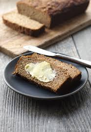 Coconut Flour Bread Recipe For Bread Machine Paleo Coconut Flour Zucchini Bread Detoxinista