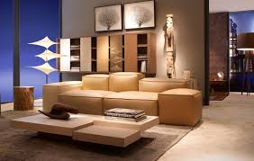 beautiful interior living room of the house design in the