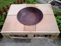 Patio Table With Built In Heater Best 25 Fire Pit Table Ideas On Pinterest Diy Grill Outdoor