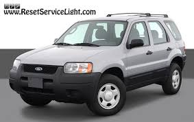 wrench light on ford escape how to change the battery on your ford escape 2000 2006 reset