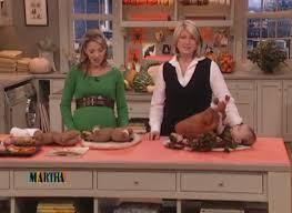 thanksgiving turkey martha stewart turkey baby costume how to thanksgiving martha stewart youtube