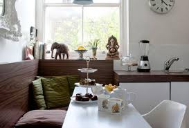 Houzz Dining Rooms How To Style A Small Dining Area